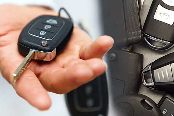 Safe Car Keys